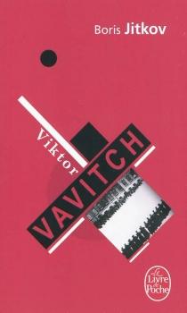 Viktor Vavitch - BorisJitkov