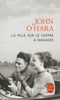 La fille sur le coffre à bagages - JohnO'Hara