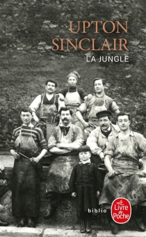 La jungle - Upton Sinclair