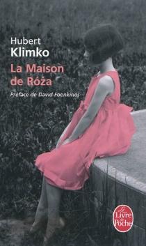 La maison de Roza - HubertKlimko