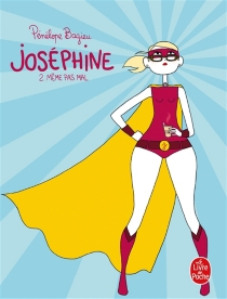 Joséphine - PénélopeBagieu