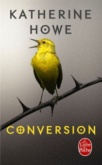 Conversion - Katherine Howe