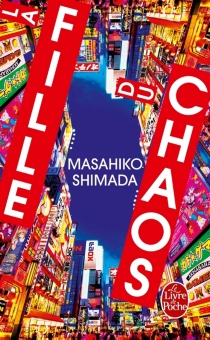 La fille du chaos - MasahikoShimada