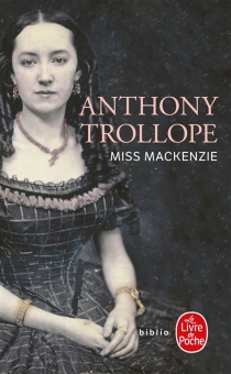 Miss Mackenzie - Anthony Trollope