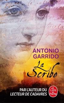 La scribe - AntonioGarrido