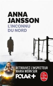 L'inconnu du Nord - AnnaJansson