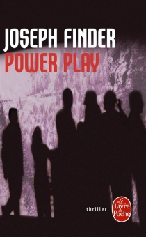 Power play - JosephFinder
