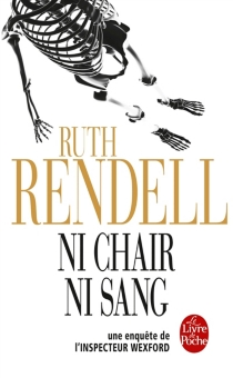 Une enquête de l'inspecteur Wexford - RuthRendell