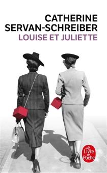 Louise et Juliette - CatherineServan-Schreiber