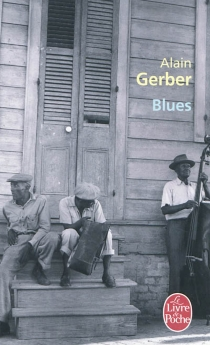 Blues - AlainGerber