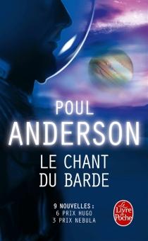 Le chant du barde - PoulAnderson