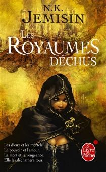 La trilogie de l'héritage - N. K.Jemisin