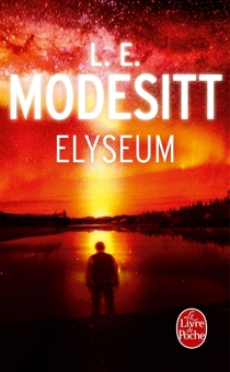 Elyseum - L. E.Modesitt