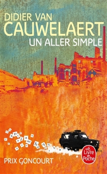 Un aller simple - DidierVan Cauwelaert