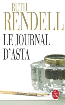 Le journal d'Asta - Ruth Rendell