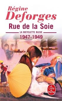 La bicyclette bleue - RégineDeforges