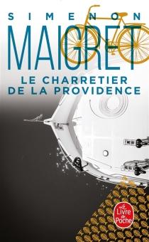 Le charretier de la Providence - GeorgesSimenon