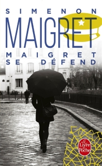 Maigret se défend - GeorgesSimenon
