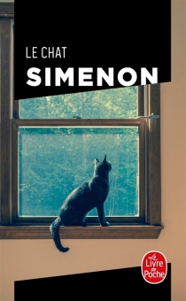 Le chat - Georges Simenon