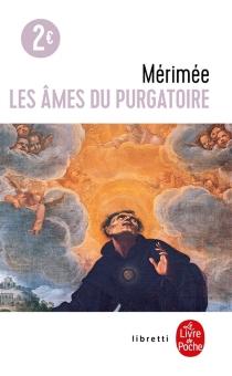 Les âmes du purgatoire - ProsperMérimée