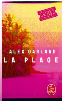 La plage - AlexGarland
