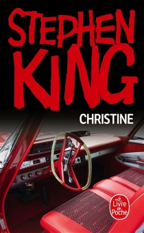 Christine - StephenKing
