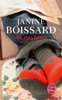Belle-grand-mère - JanineBoissard
