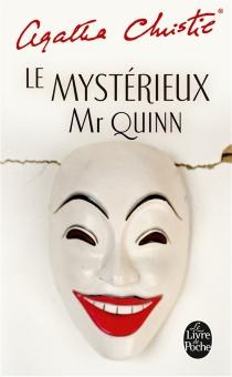 Le mystérieux Mr Quinn - AgathaChristie
