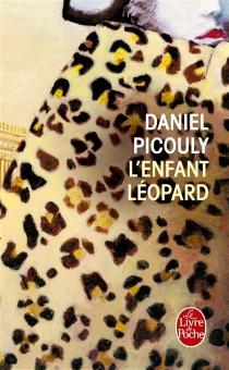 L'enfant léopard - DanielPicouly