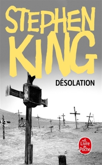 Désolation - StephenKing