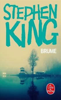 Brume - StephenKing
