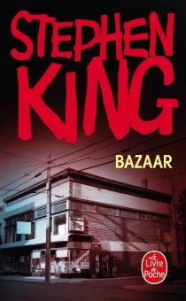 Bazaar - StephenKing