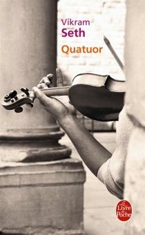 Quatuor - VikramSeth