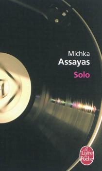 Solo - MichkaAssayas