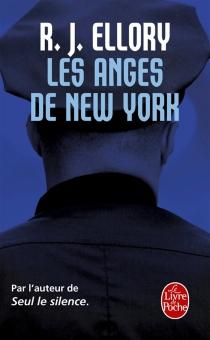 Les anges de New York - Roger JonEllory