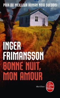 Bonne nuit, mon amour - IngerFrimansson