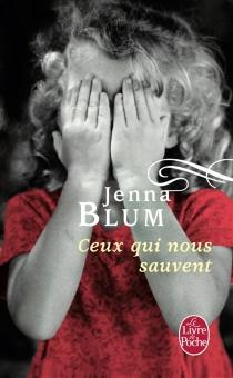 Ceux qui nous sauvent - JennaBlum
