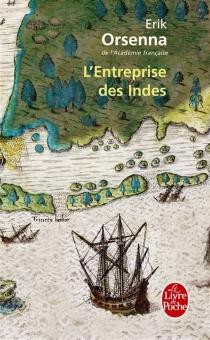 L'entreprise des Indes - ErikOrsenna