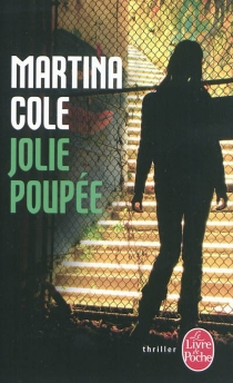 Jolie poupée - MartinaCole