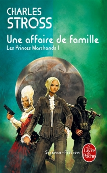 Les Princes-Marchands - Charles Stross