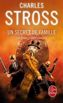 Les Princes-Marchands - CharlesStross