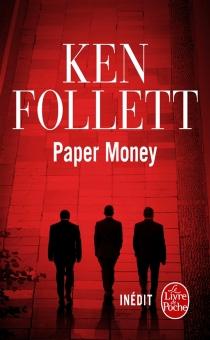 Paper money - KenFollett