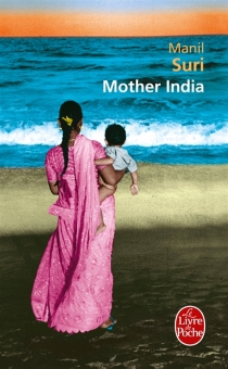 Mother India - Manil Suri