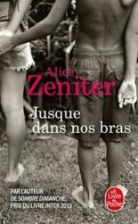 Jusque dans nos bras - AliceZeniter
