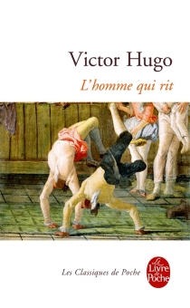 L'homme qui rit - VictorHugo