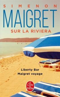 Maigret sur la Riviera - GeorgesSimenon