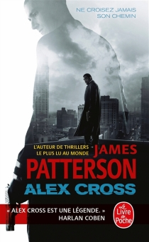 La lame du boucher - James Patterson