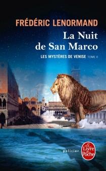 Les mystères de Venise - FrédéricLenormand