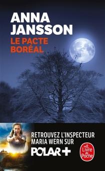Le pacte boréal - AnnaJansson