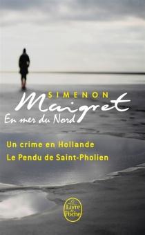 Maigret en mer du Nord - GeorgesSimenon